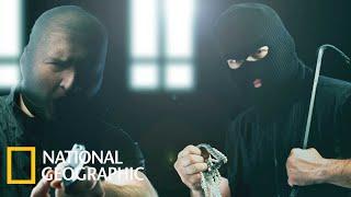 Тайны и Загадки мафии Бандиты Документальный Фильм National Geographic 2021