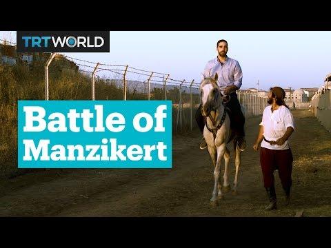Battle of Manzikert: Turks' First Step into Anatolia