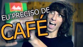 Baixar PARÓDIA EU PRECISO DE CAFÉ! ♫ ft. Luiz Bortolini, Metaleiro