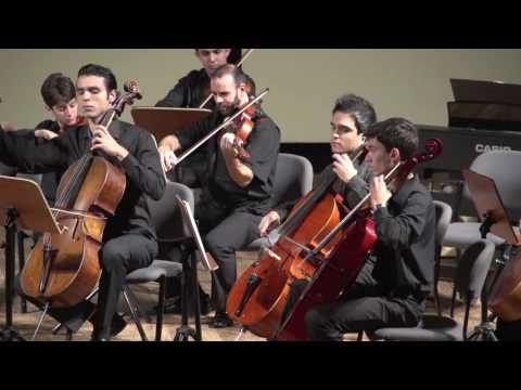 ALMA - Beatles go Baroque, de Peter Breiner (03 07 2015)