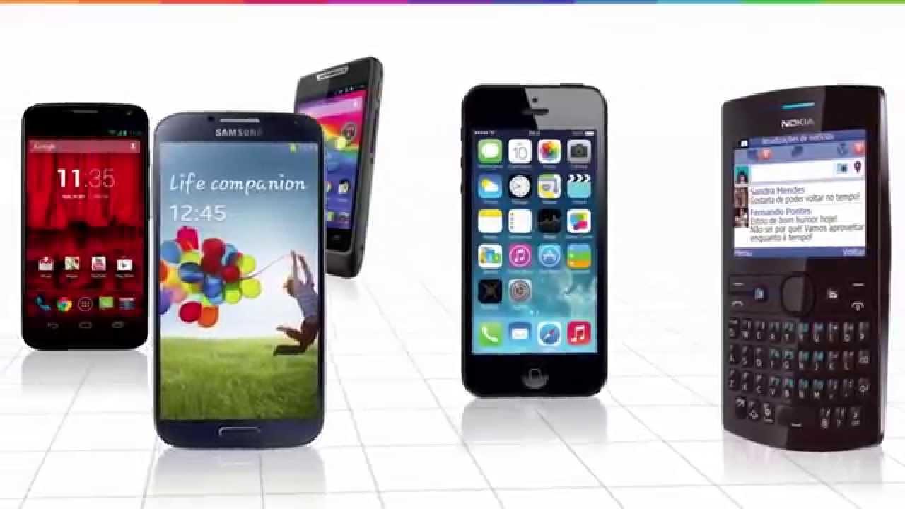 845587b26fd Comparar celulares [2015] - YouTube