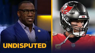 Tom Brady is seething from Bruce Arians' criticism after WK 9 loss to Saints | NFL | UNDISPUTED