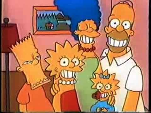 Rare Matt Groening Talk on The Tracey Ullman Show