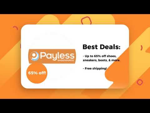 Payless ShoeSource Featured Student Discounts & Deals