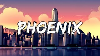 League of Legends ‒ Phoenix (Lyrics) ft. Cailin Russo, Chrissy Costanza