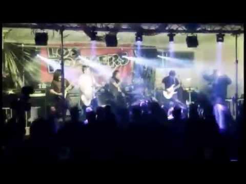 AnthAridA - Luz de Neon en Vivo