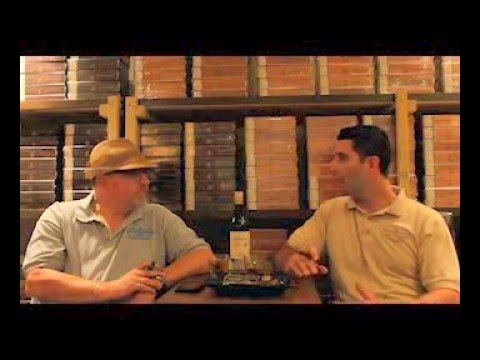 An Interview with Danny DiFabio - Rodriguez Cigars