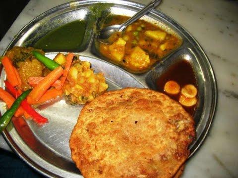 lovely paratha