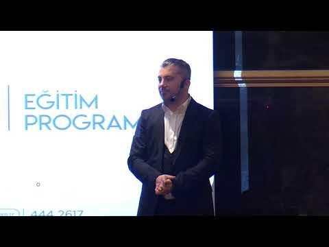 Serkan Bozkurt Saç Simülasyonu Eğitimi