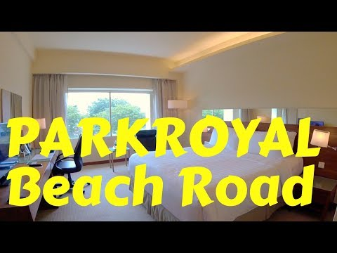 PARKROYAL Beach Road (Orchid Club King)