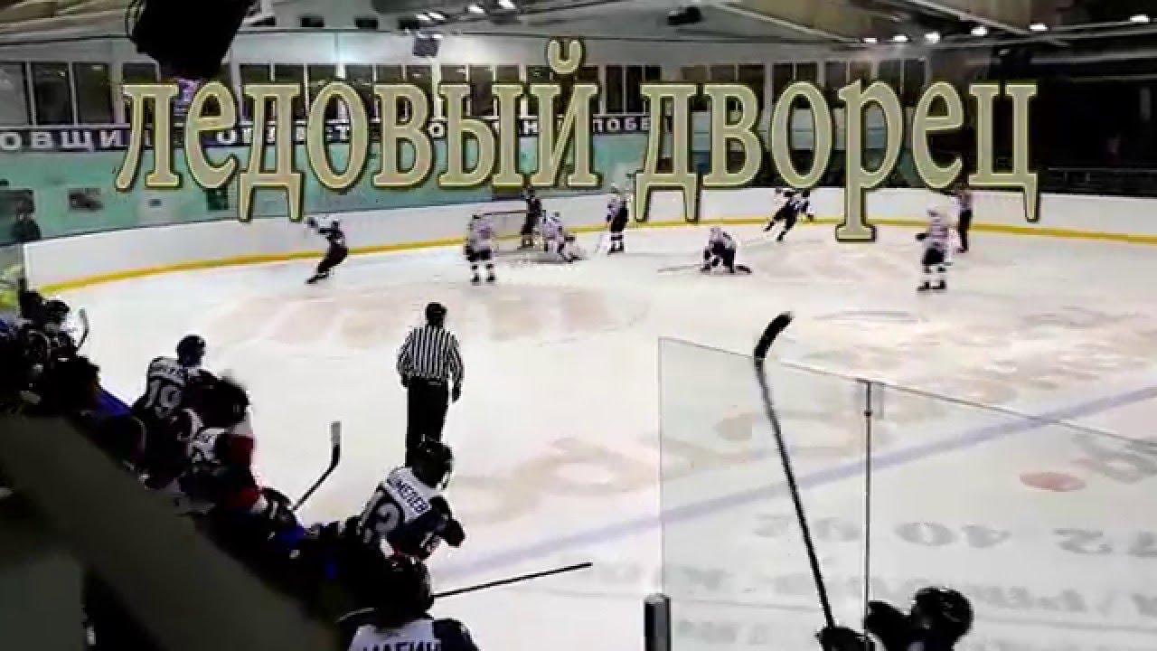 ХК Тамбов - YouTube