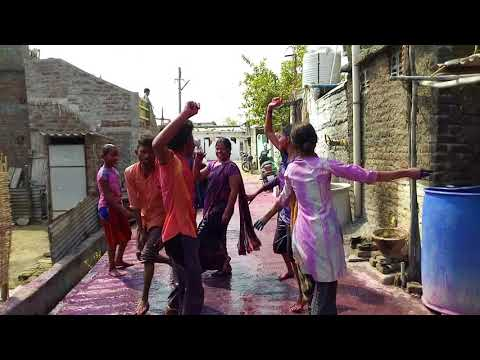 Let's Play Holi 2018