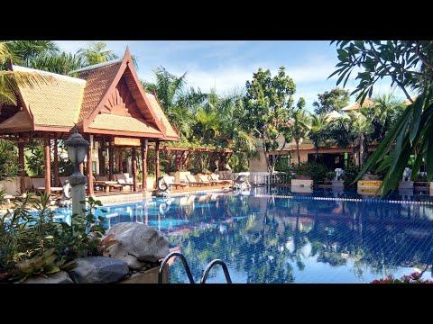 แม่พิมพ์ รีสอร์ท โฮเต็ล ( Mae Pim Resort Hotel ) แหลมแม่พิมพ์ จ.ระยอง