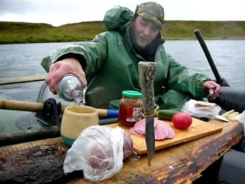 рыбалка на большой усе