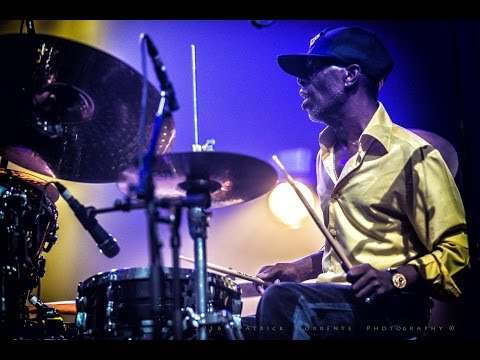 Extract Paco Séry group live preview - Martinique Jazz Festival //  Tropiques Atrium Martinique