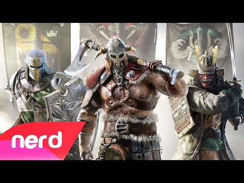 "For Honor Song | ""For Our Honor"" 