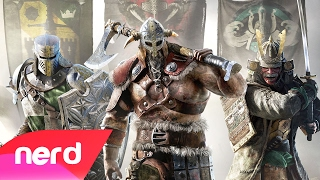 """Baixar For Honor Song 