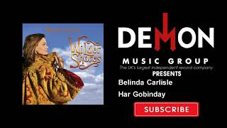 Watch Belinda Carlisle Har Gobinday video