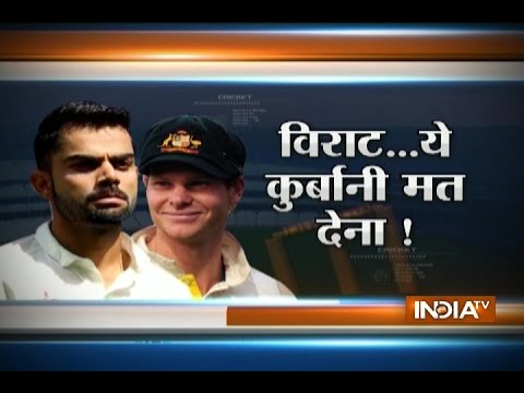 Cricket Ki Baat: Virat Kohli should Sacrifice IPL for Country says Ravi Sahstri