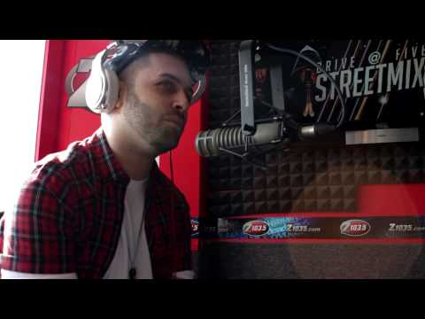 Zeds Dead interview on Z103.5!