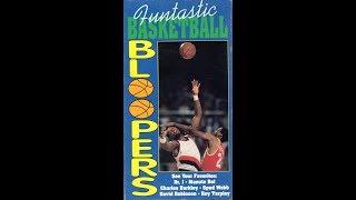 Funtastic Basketball Bloopers (1991)