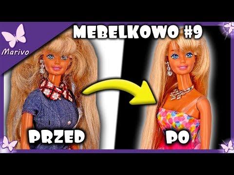 Tag Barbie
