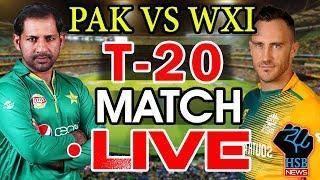 LIVE:Pakistan vs World XI 3rd T20, live updates of PAK vs WXI, Lahore: Pak Won 3rd T-20 thumbnail