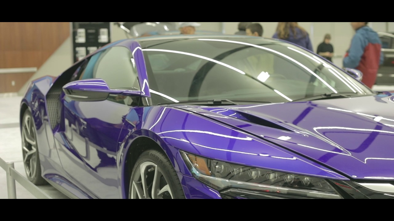 Silicon Valley International Auto Show San Jose YouTube - San jose international car show