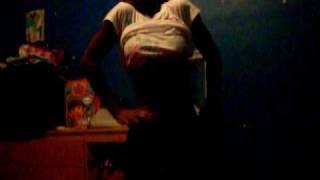 Jamie Foxx -Slow (dancin)