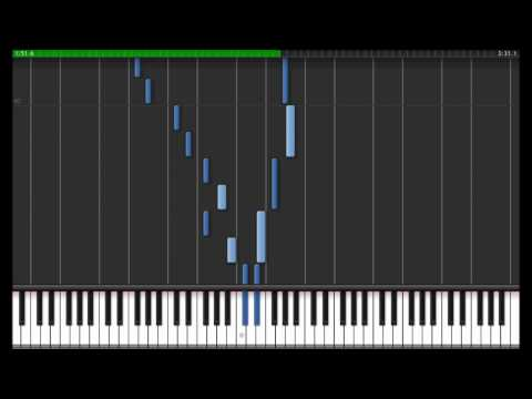 [Coldplay] Yellow: Classical Piano - Synthesia