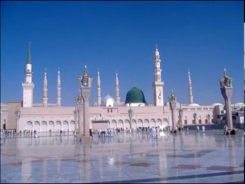 Hamd e Bari Talaa - Hafiz Khalil Sultan - Tu Hi Malik Behr o Bar Hai Ya Allah Ho Ya Allah