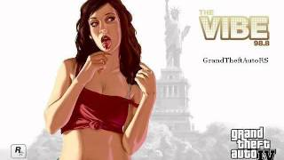 GTA4- The Vibe 98.8- Loose Ends - Hangin