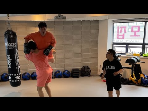 문신돼지충!!! 참교육 했습니다ㅎㄷㄷ Feat. 99대장