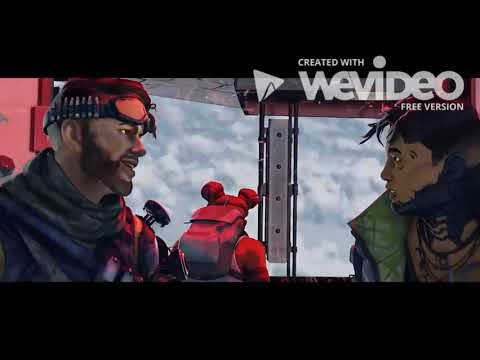 Apex Legends Season 3 OFFICIAL MEME Trailer