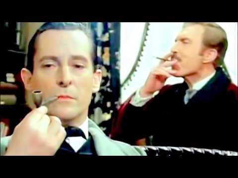 Sherlock Holmes │Tribute