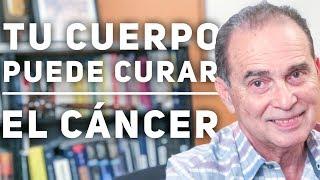 Episodio #1659 Tu cuerpo puede curar el cáncer