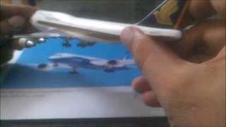 Video SINGAPORE AIRLINES BOEING 747-400. 1:400 SCALE MODEL - HERPA download MP3, 3GP, MP4, WEBM, AVI, FLV Juni 2018