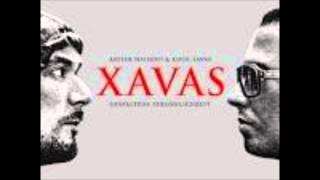 Xavas Form von Liebe