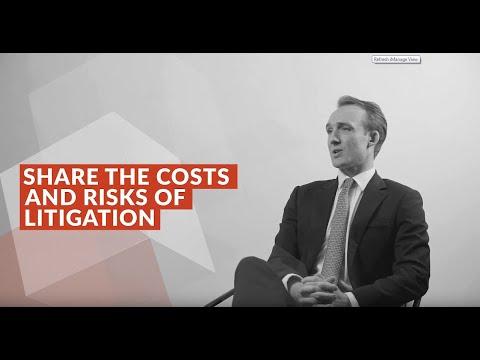 Litigation Finance - The market perspective
