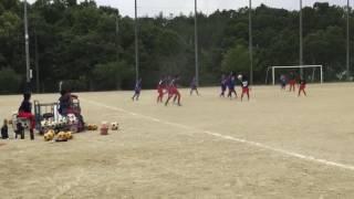 20160605 練習試合 vs東城陽中学校 3