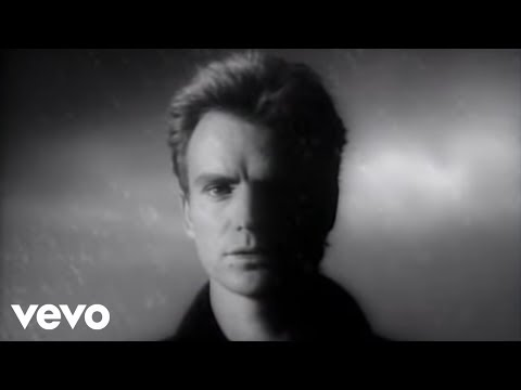Sting - Russians (Official Music Video)