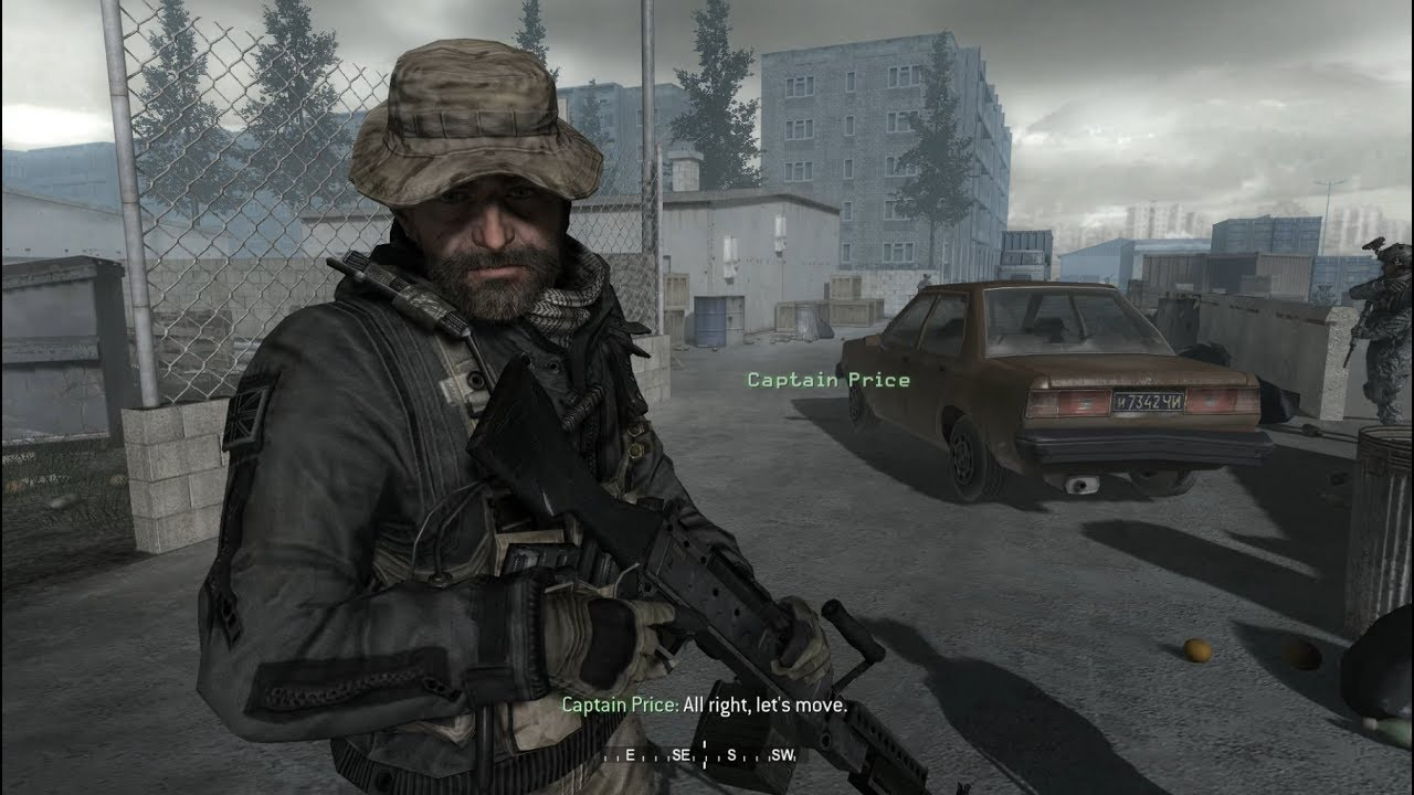 Cod4 Zombie Mod Single Player