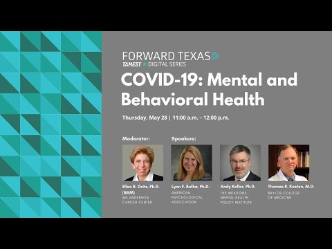 tamest-conversation-on-covid-19:-mental-and-behavioral-health