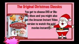 Christmas Gift Ideas | The Original Christmas Classics