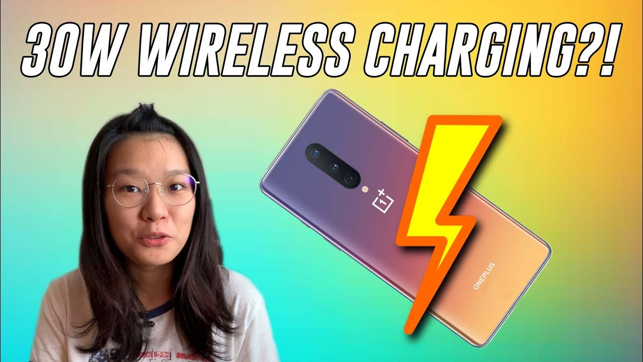 30W wireless charging? OnePlus 8 Pro + GIVEAWAY!! | ICYMI 310 - SoyaCincau