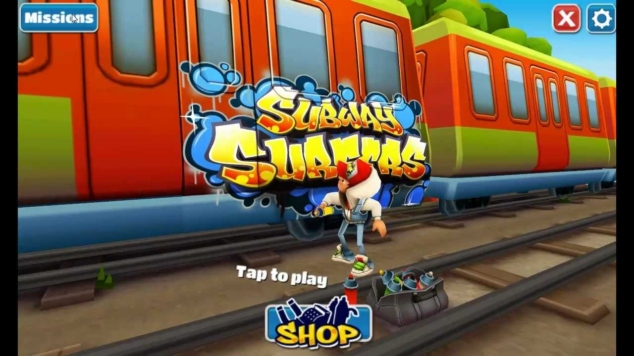 Subway Surfers Review Juego Gratis Para Pc Youtube