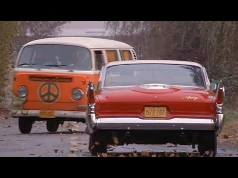'60 Plymouth in Riding the Bullet (U.S. version)