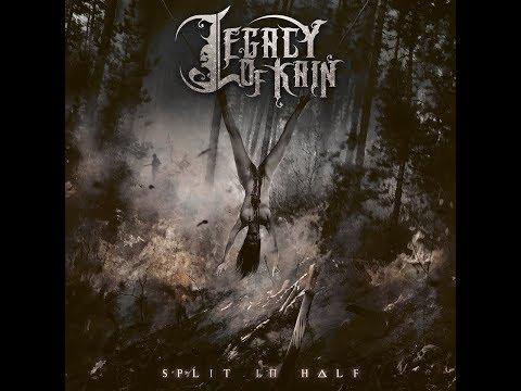Legacy of Kain - Split in Half Feat: Fernanda Lira (Nervosa) Mp3