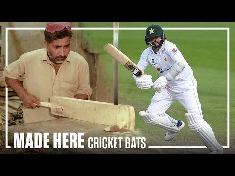How Cricket Bats