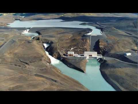 Vatnsfell HydroPower 1280x720.wmv